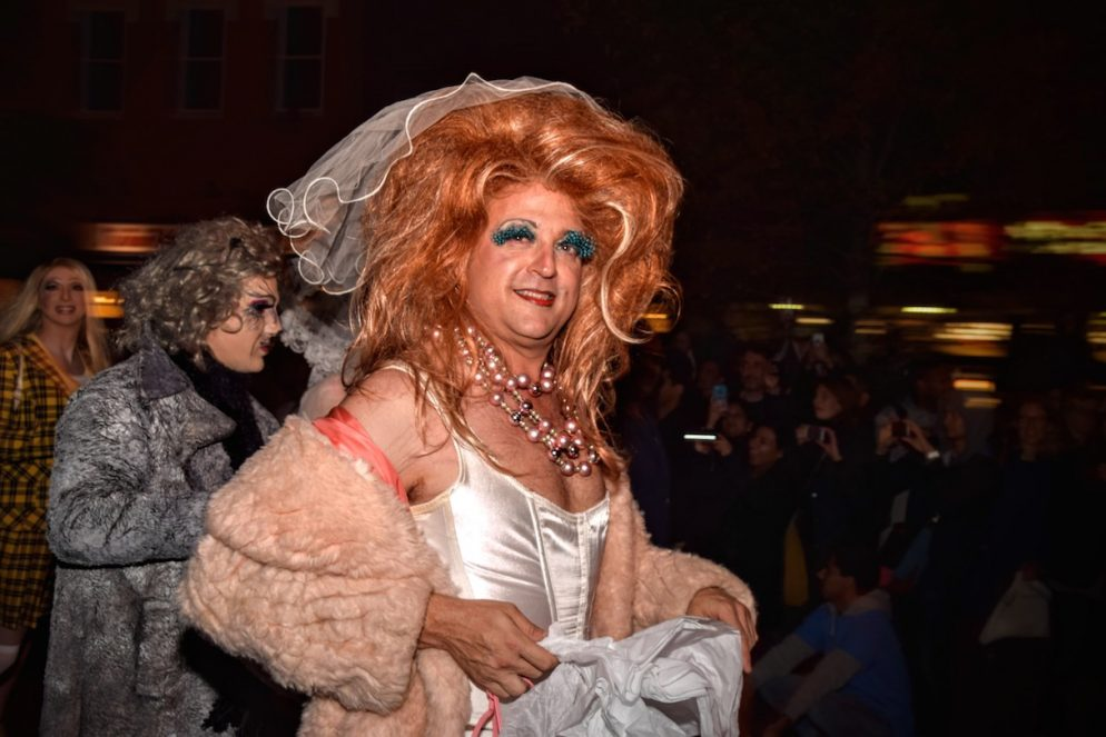 Photos: 17th Street High Heel Race 2015