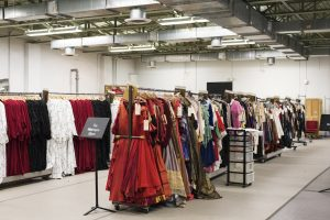 Preview: Washington National Opera's Halloween Costume Sale Is as Awesome as It Sounds