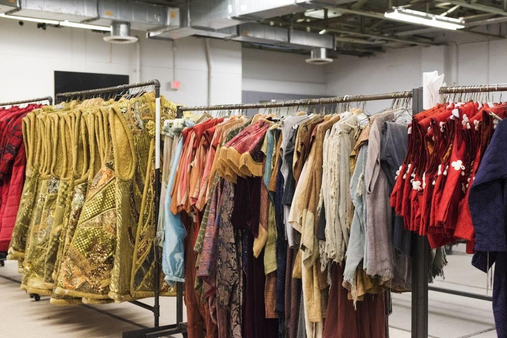Washington National Opera's Halloween Costume Sale Brings In ,000