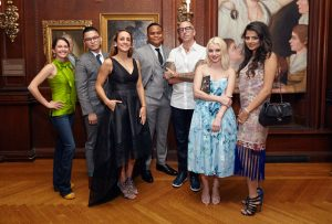 Photos From Washingtonian's 2015 Style Setters Party