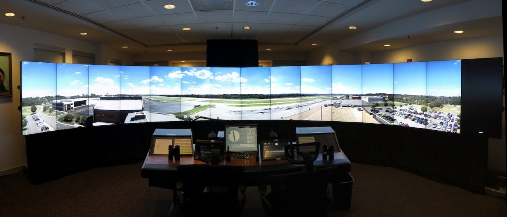 Leesburg Airport May Soon Have Remote Air Traffic Controllers
