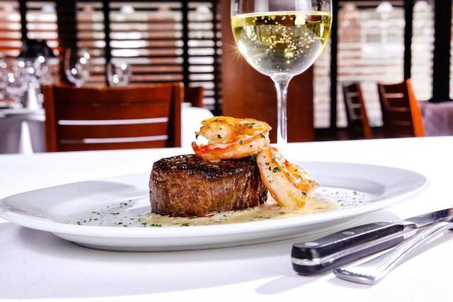 DC Will Get Yet Another Steakhouse: Ocean Prime