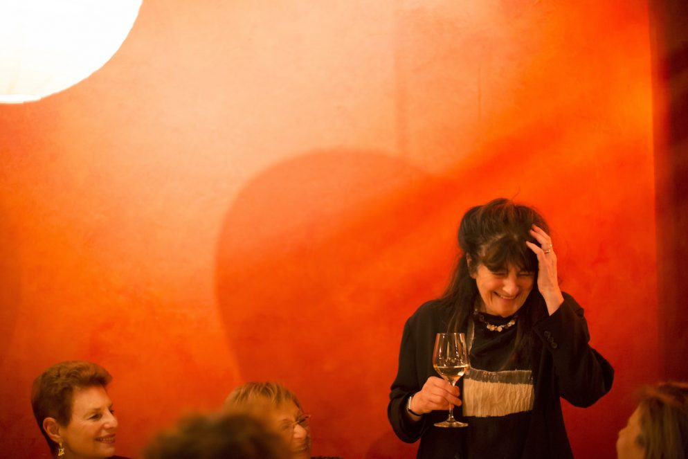 Ruth Reichl On Life After <em>Gourmet</em>, and the Question She Dreads Most