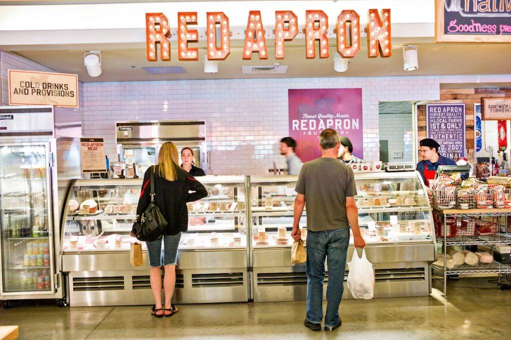 Red Apron Butcher Cheap Eats 2016