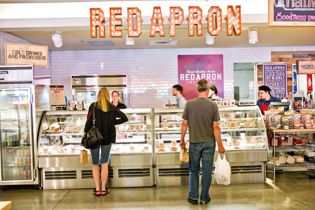 Cheap Eats 2016: Red Apron Butcher