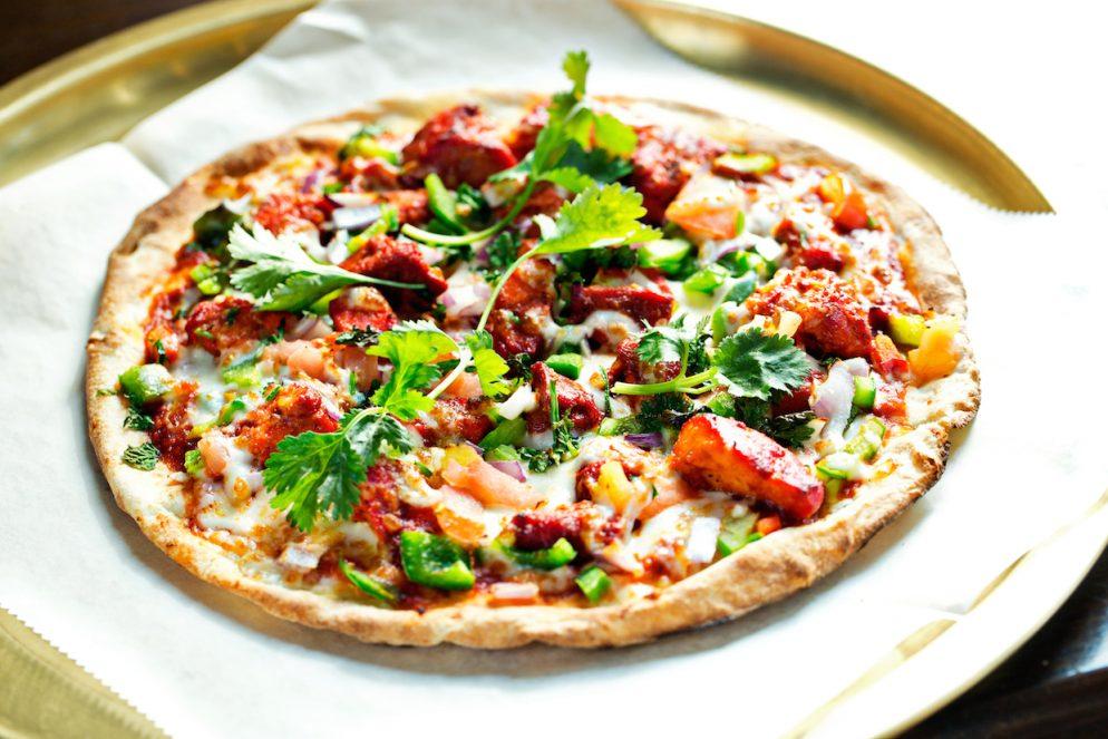 Around the World in 6 Pizzas