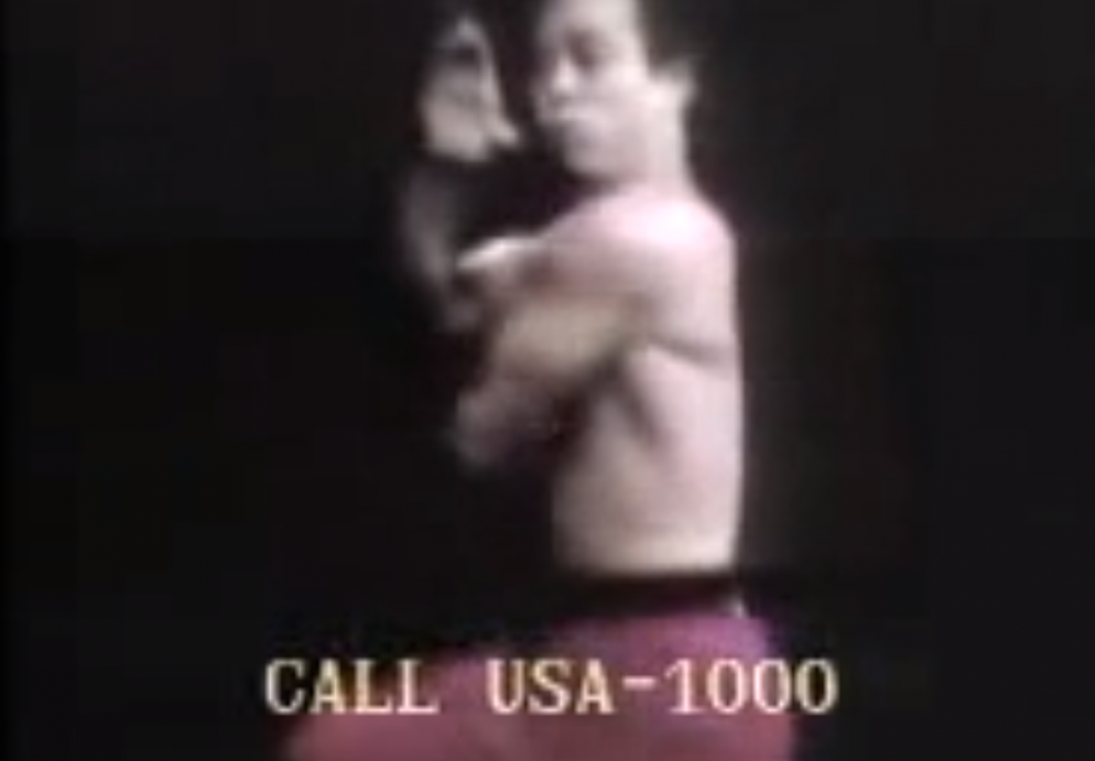 Local TV Commercials You Remember If You Grew Up in Washington