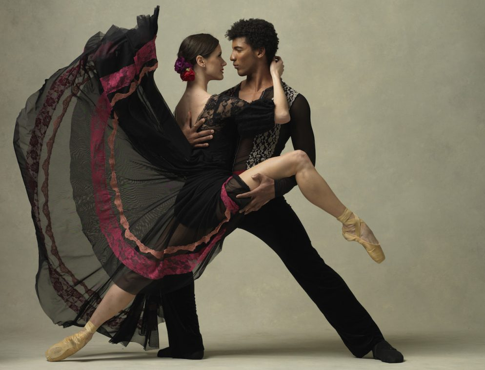 Things to Do in DC This Week October 12-14: The Washington Ballet Kicks Off the Season with <em>Latin Heat</em>