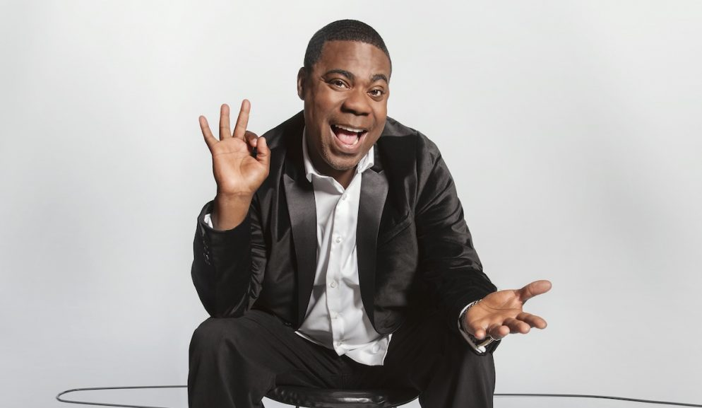Tracy Morgan To Perform Standup at the Kennedy Center in April