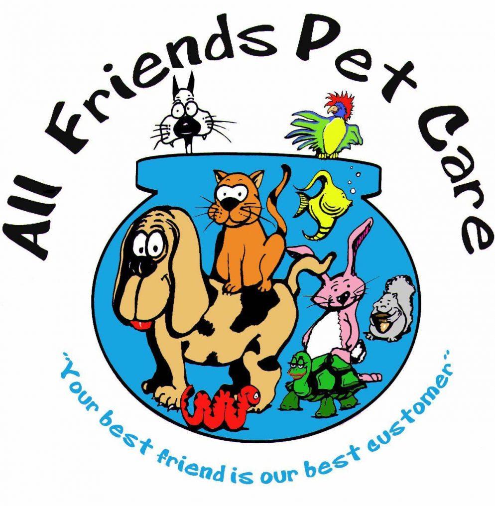 Washington, DC's Best Pet Care: All Friends Pet Care