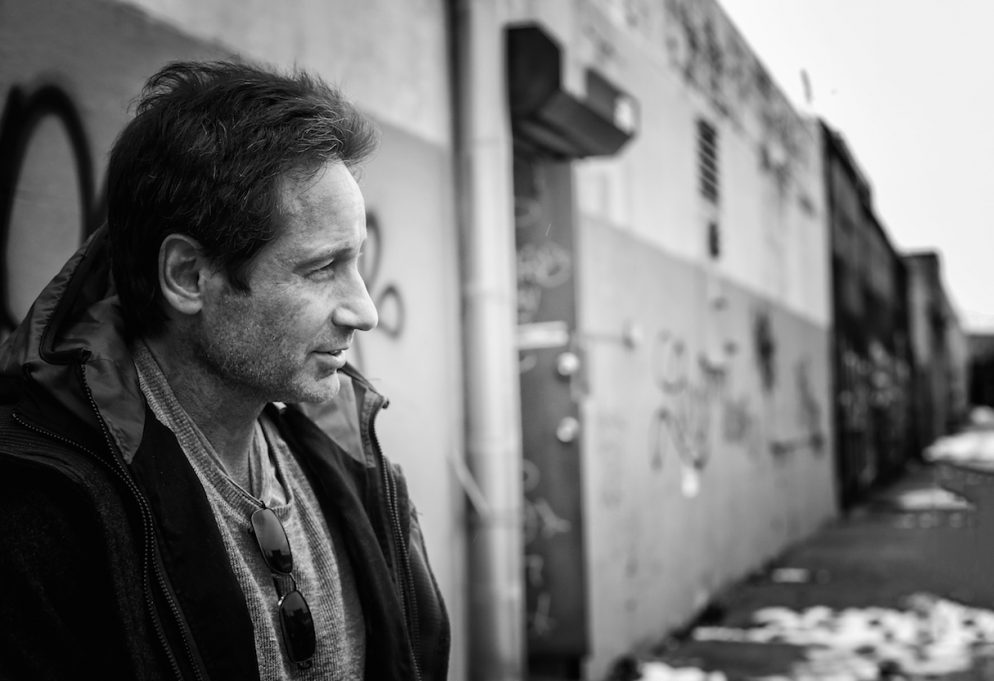 Things to Do in DC This Week October 26-28: David Duchovny Performs at the Howard Theatre