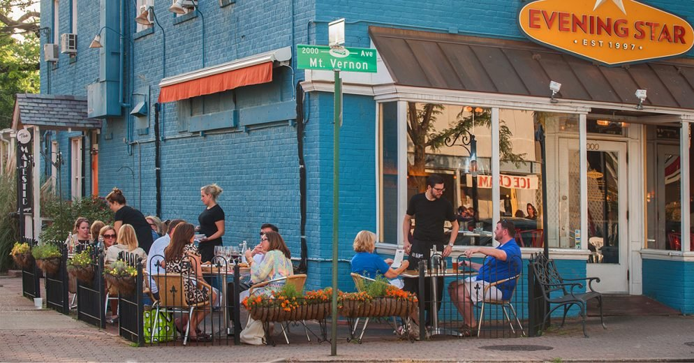 Neighborhood Guide: Del Ray