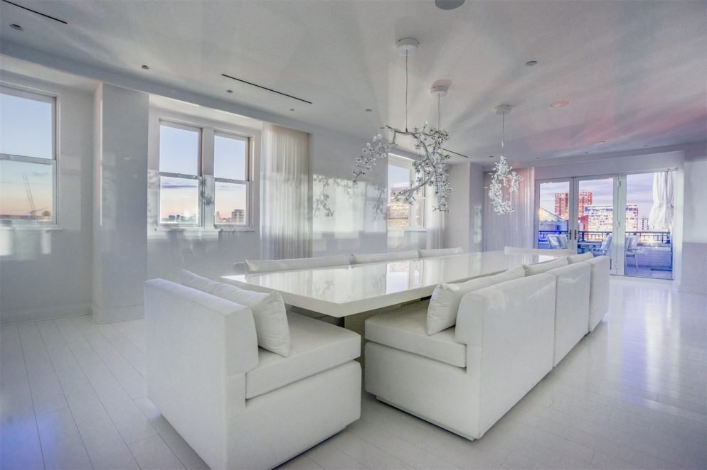Tom Clancy's Luxe  Million Penthouse Is for Sale