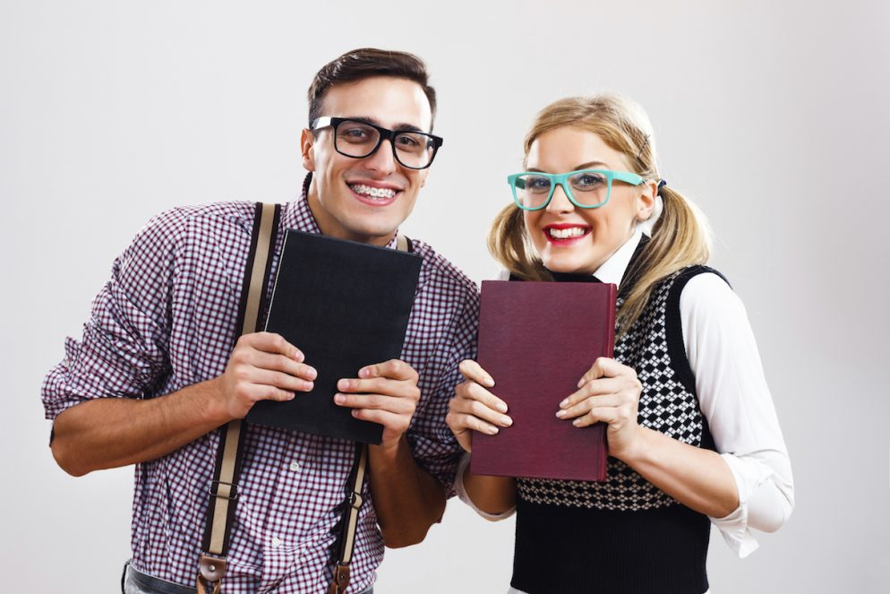 DC Spends Least on Fashion, Most on Books