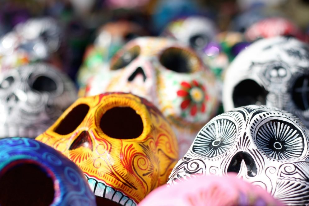 Free Things to Do in DC This Weekend October 28-November 1: Dia de los Muertos at the Museum of the American Indian