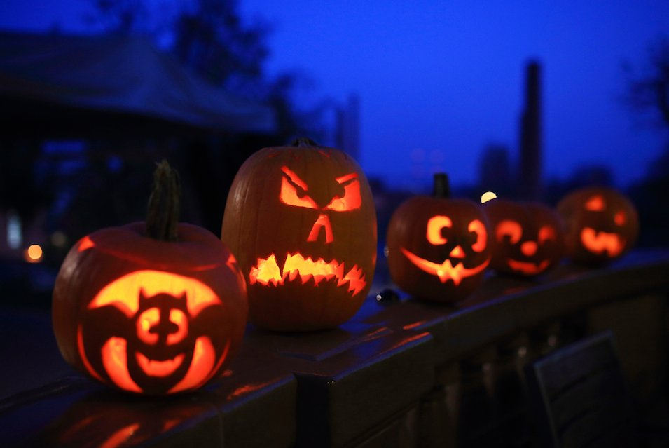 Things to Do in Washington on Halloween