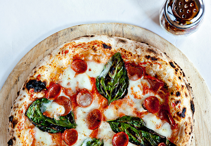 Cheap Eats 2018: Pizzeria Orso