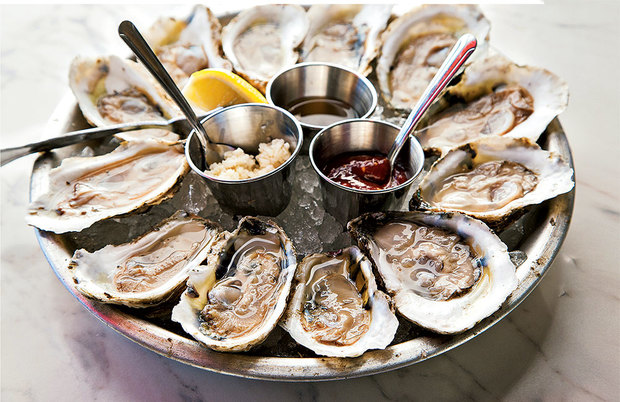 The Week in Food Events: Northern Virginia Brewfest, Two Oyster Festivals
