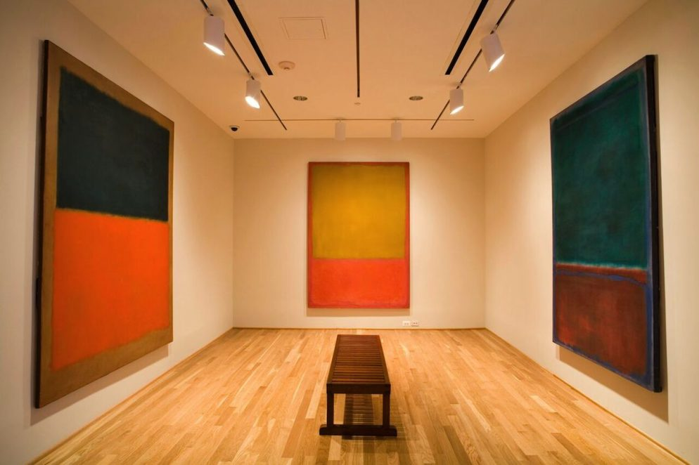 University of Maryland Partners with the Phillips Collection