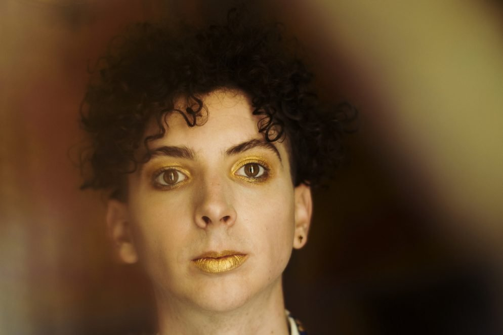 Youth Lagoon Brings His Sad-Eyed Dream Pop to the 9:30 Club
