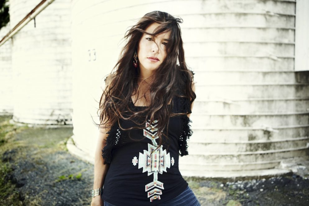 Singer Rachael Yamagata on the Perks of Being an Independent Artist