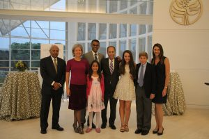 Education Leaders Honored SEED Foundation Co-Founders at the U.S. Institute of Peace