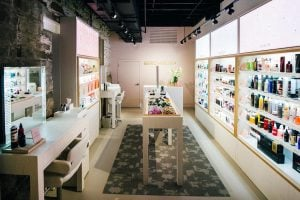 Check Out Birchbox's New Store-in-Store at Rent the Runway Georgetown