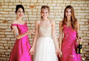 Save the Date: Plan Your Whole Wedding at DC's Best Bridal Show