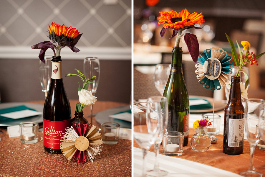 Peachy Beer Themed Fall Wedding At Hotel Monaco In Alexandria Download Free Architecture Designs Lukepmadebymaigaardcom