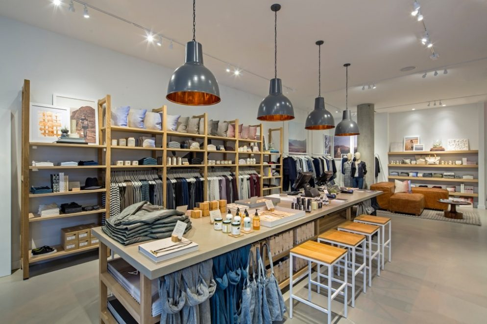 Exclusive: Area's First Lou & Grey Boutique to Open in Tysons Corner Center