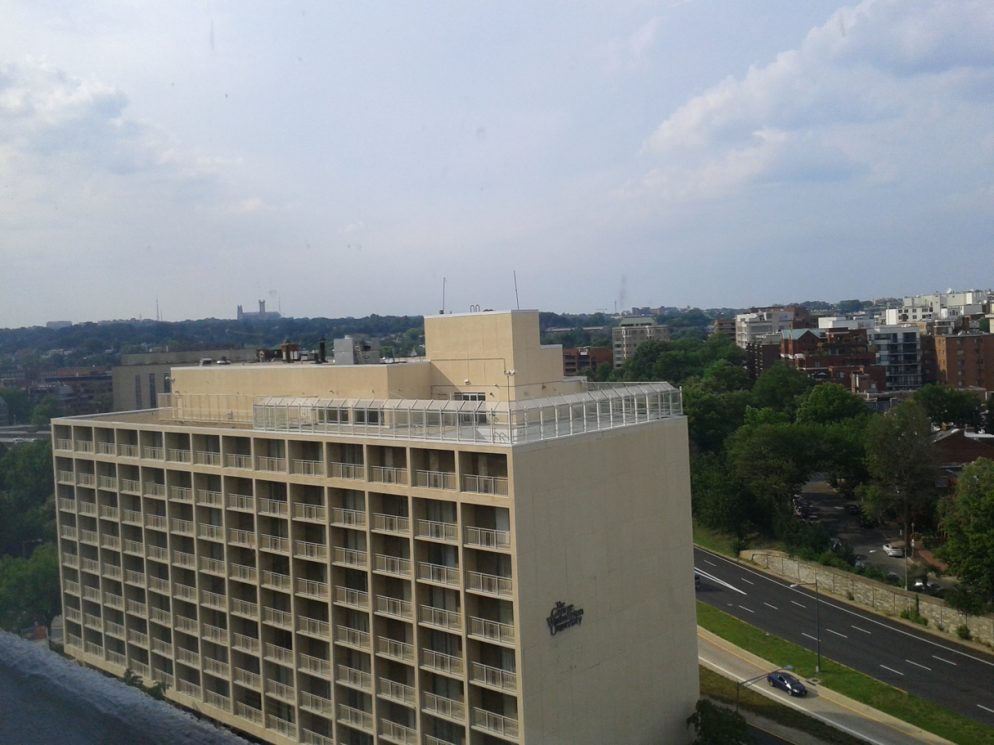 GWU to Sell Dorm Once Used as Hideout for Watergate Burglars