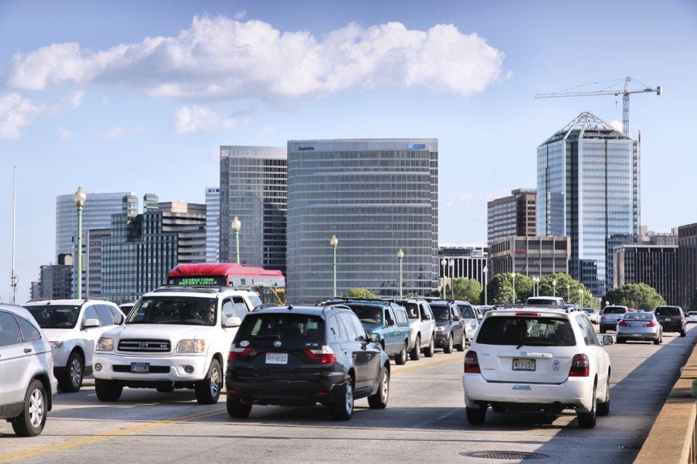 UPDATED: WAMU Drops Traffic Reporter Jerry Edwards