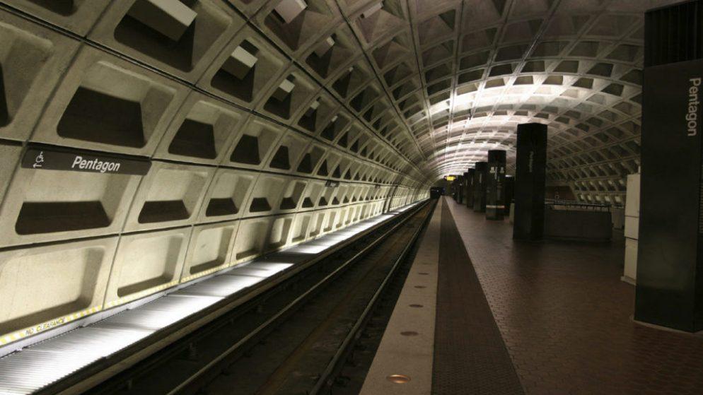 Metro Will Shut Down for 29 Hours