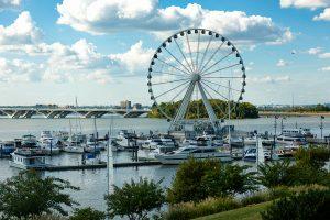 Neighborhood Guide: National Harbor