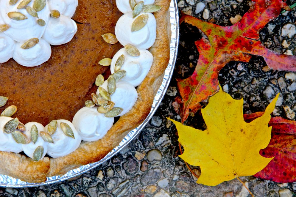 Where to Find the Best Thanksgiving Pies To-Go Around DC