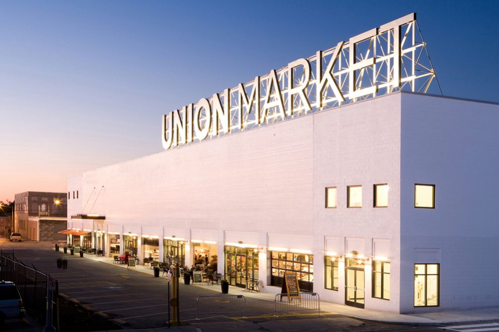 Union Market Just Got Massively Bigger: Here's Everything You Need to Know