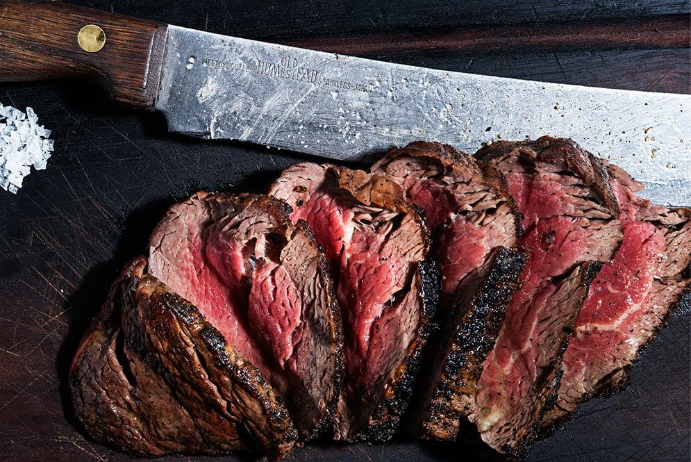 best steakhouse dc