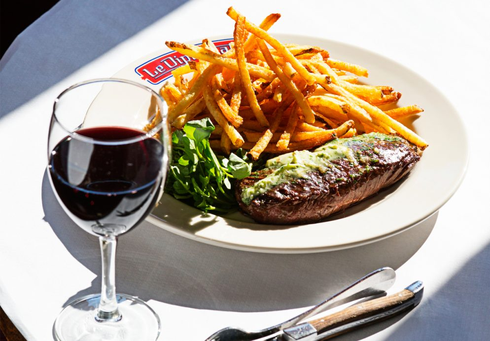 The 5 Best Steaks In DC (That You Can't Get in Steakhouses)