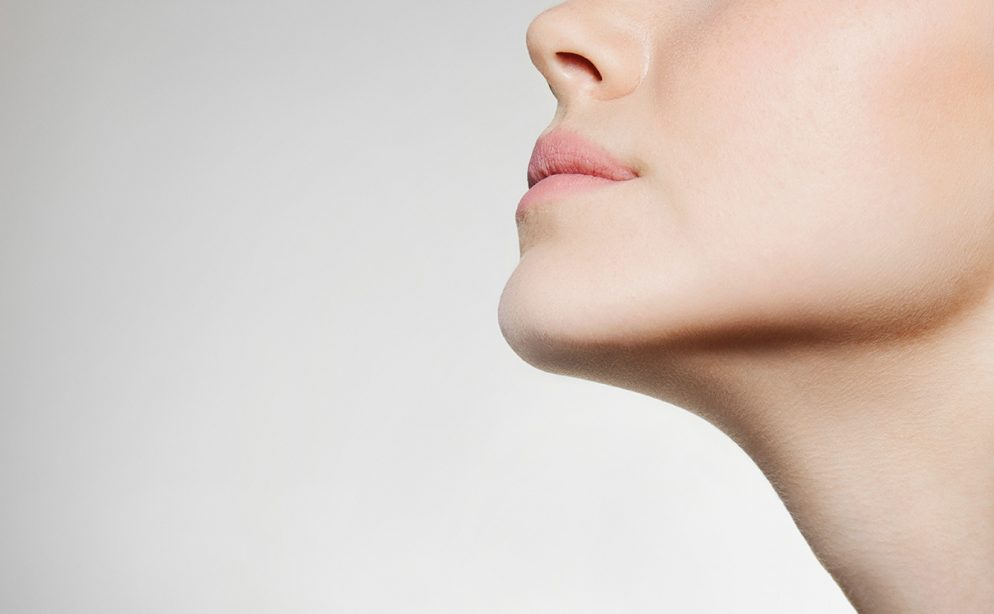 The Good News: You Can Get Rid of Your Double Chin. The Bad News: It Hurts!