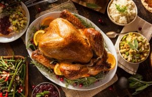 All the Tips and Tricks You Need for Thanksgiving in DC