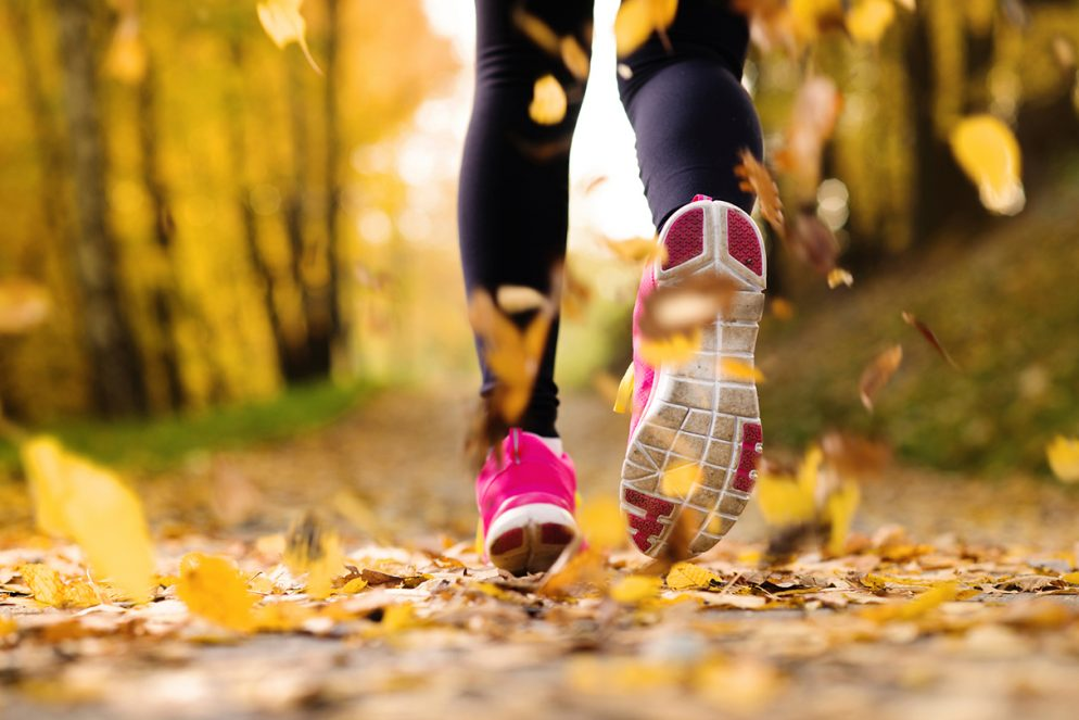 Charity Runs, Walks, and Fitness Events in Washington