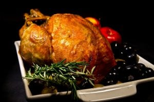 Free Things to Do in DC This Weekend November 25-29: A Complimentary Turkey Fry