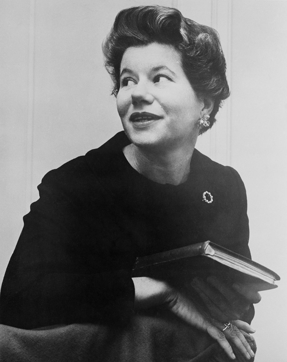 Mary McGrory: A Badass Journalist Ahead of Her Time