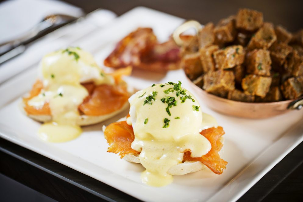 New in DC Dining:  Pastas at Osteria Morini, Poste's Pour-Your-Own Mimosas