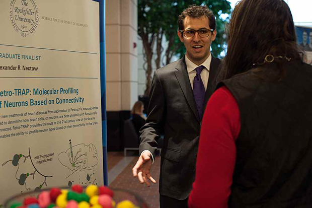 JOIN US AT THE 2015 COLLEGIATE INVENTORS COMPETITION EXPO + AWARDS