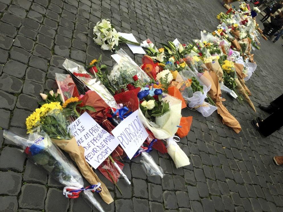 The Subtle Despair of Michel Houellebecq