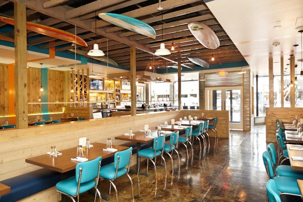 Look Inside Washington's First Hawaiian Restaurant: Hula Girl