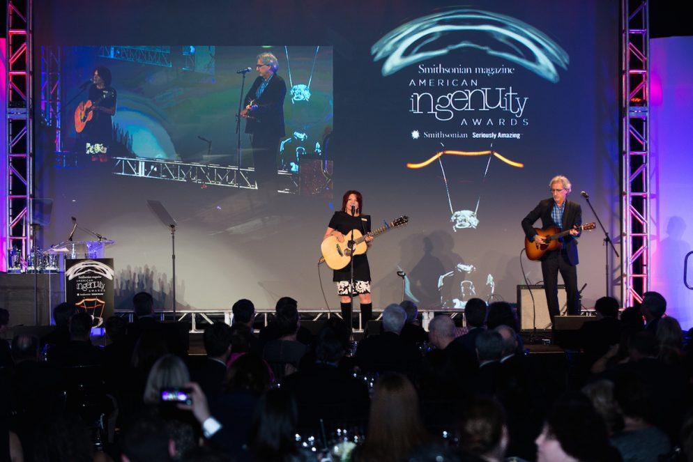 American Ingenuity Awards Expand Beyond Invite-Only Event