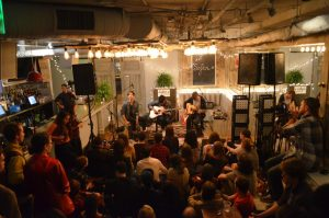 Secret Pop-Up Concert Series Sofar Sounds Relaunches in DC