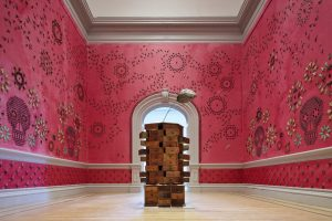 Take a Look Inside the Renwick Gallery's Bewildering Reopening Exhibition